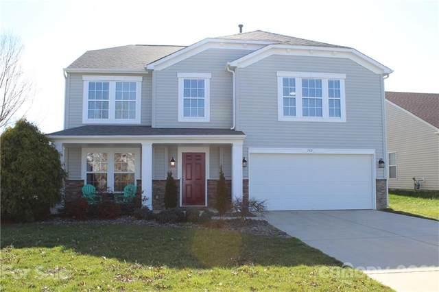 742 Cheswick Avenue, Concord, NC 28025 (#3715565) :: Burton Real Estate Group