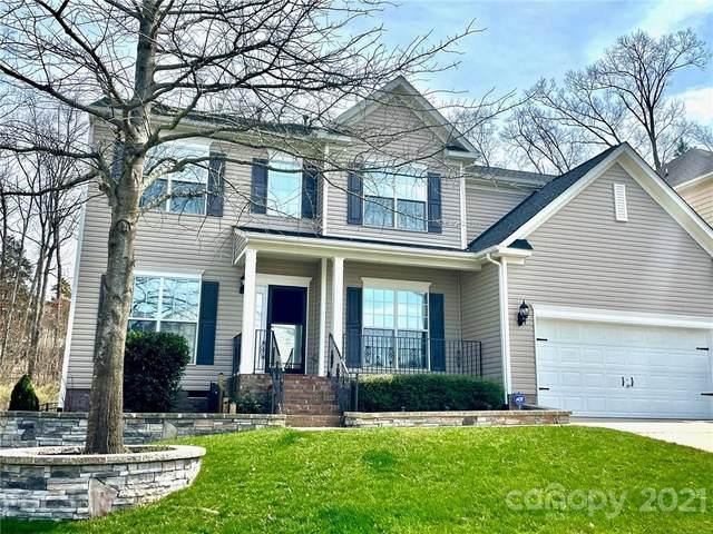 2205 Elendil Lane, Charlotte, NC 28269 (#3715566) :: LePage Johnson Realty Group, LLC