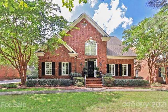 120 Brackenbury Lane, Charlotte, NC 28270 (#3715568) :: Carolina Real Estate Experts