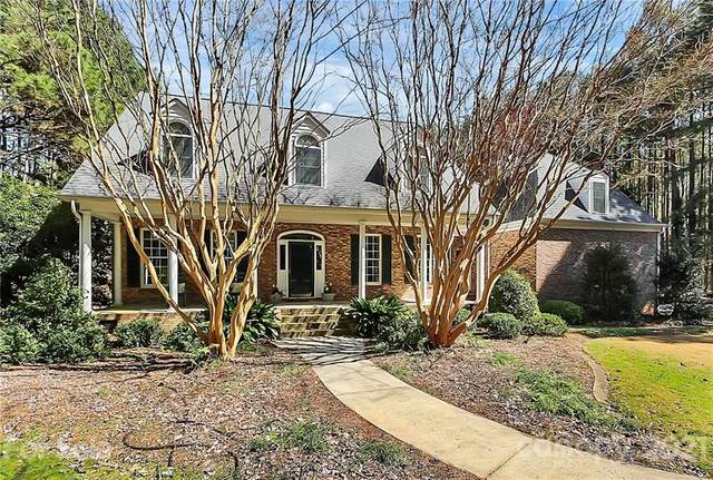 3025 Farrier Lane, York, SC 29745 (#3715574) :: Keller Williams South Park