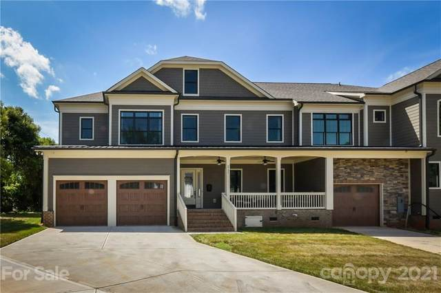2721 Irby Drive, Charlotte, NC 28209 (#3715588) :: MOVE Asheville Realty