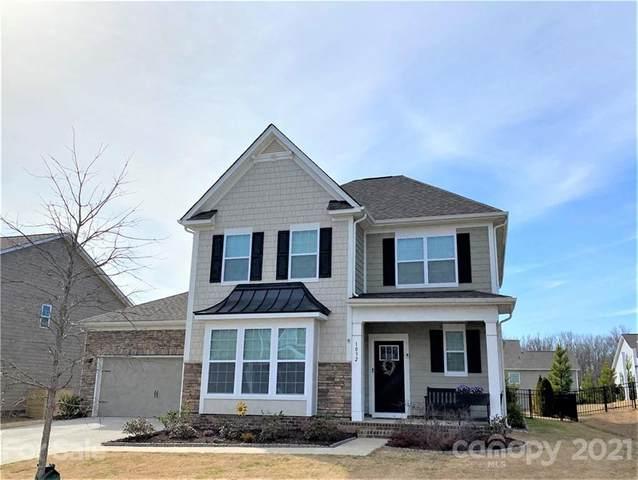 1032 Brunswick Way, Waxhaw, NC 28173 (#3715611) :: Love Real Estate NC/SC