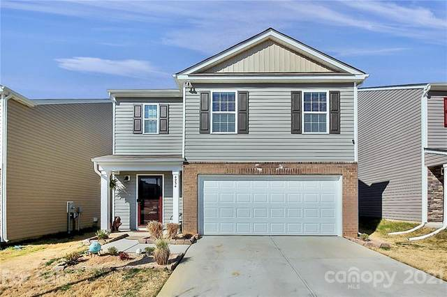 4234 Long Arrow Drive #301, Concord, NC 28025 (#3715612) :: The Premier Team at RE/MAX Executive Realty
