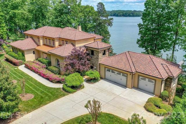 9184 Greenwood Road, Terrell, NC 28682 (#3715615) :: Modern Mountain Real Estate