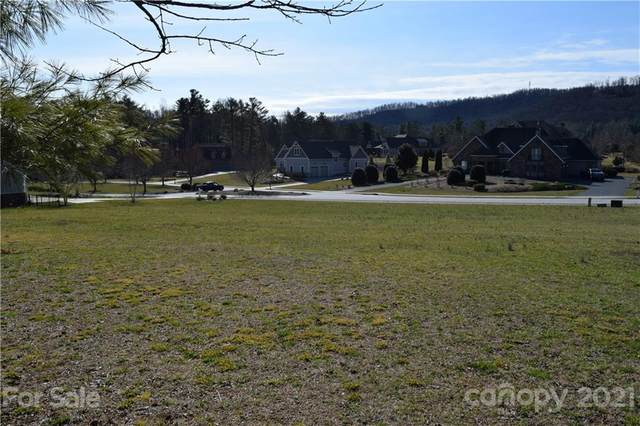 LOT # 5 Shipman Parkway, Flat Rock, NC 28731 (#3715617) :: The Mitchell Team