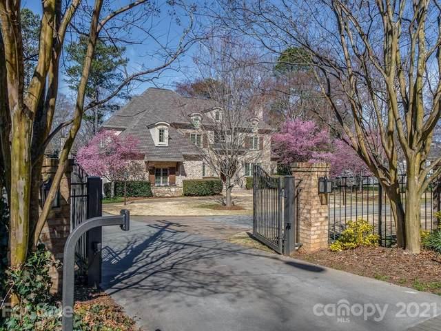 2224 Carmel Road, Charlotte, NC 28226 (#3715624) :: Carlyle Properties