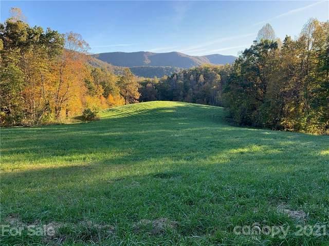 99999 Jeter Mountain Road, Hendersonville, NC 28739 (MLS #3715633) :: RE/MAX Journey