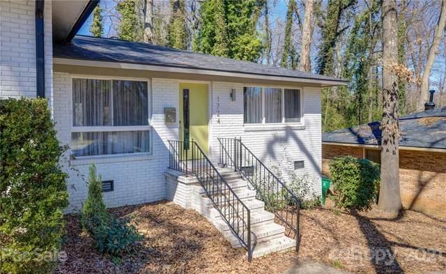 1724 Herrin Avenue, Charlotte, NC 28205 (#3715637) :: Keller Williams South Park