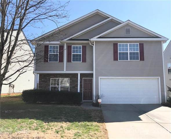 3706 Wondering Oak Lane, Charlotte, NC 28269 (#3715675) :: Bigach2Follow with Keller Williams Realty