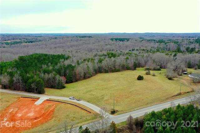 00 Highway 161 Highway Tract 2, Clover, SC 29745 (#3715676) :: Modern Mountain Real Estate