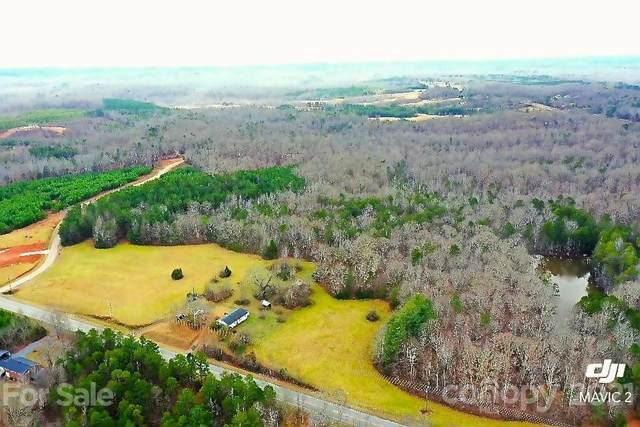 2615 Highway 161 Highway Tract 1, 1A, 2, Clover, SC 29745 (#3715680) :: Modern Mountain Real Estate