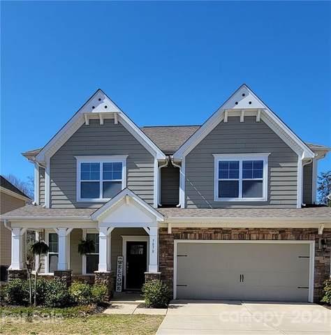 3878 Lake Breeze Drive, Sherrills Ford, NC 28673 (#3715681) :: DK Professionals Realty Lake Lure Inc.