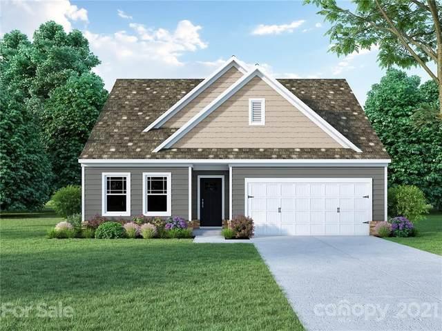 4921 Helmsworth Drive, Waxhaw, NC 28173 (#3715684) :: Carlyle Properties