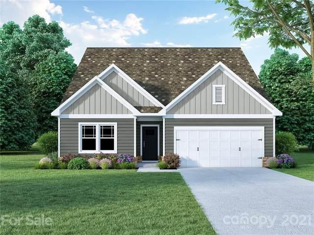 4812 Idol Rock Way, Waxhaw, NC 28173 (#3715687) :: Carlyle Properties