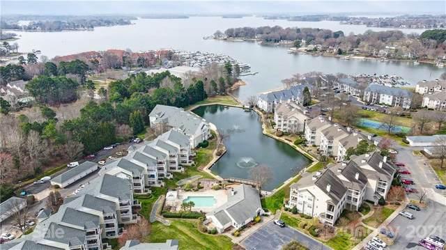 18816 Nautical Drive #10, Cornelius, NC 28031 (#3715689) :: LePage Johnson Realty Group, LLC