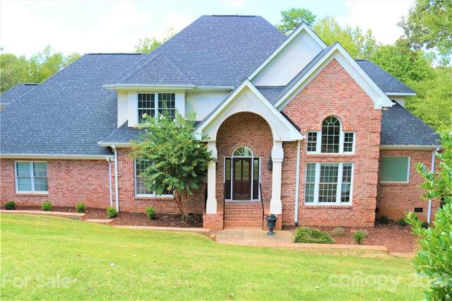 6129 Providence Glen Road, Charlotte, NC 28270 (#3715701) :: LKN Elite Realty Group | eXp Realty