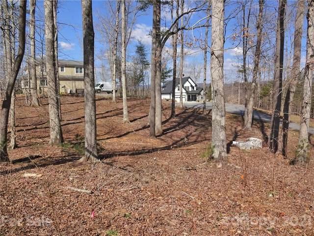 89 Hamilton Woods Lane #4, Etowah, NC 28729 (#3715707) :: BluAxis Realty