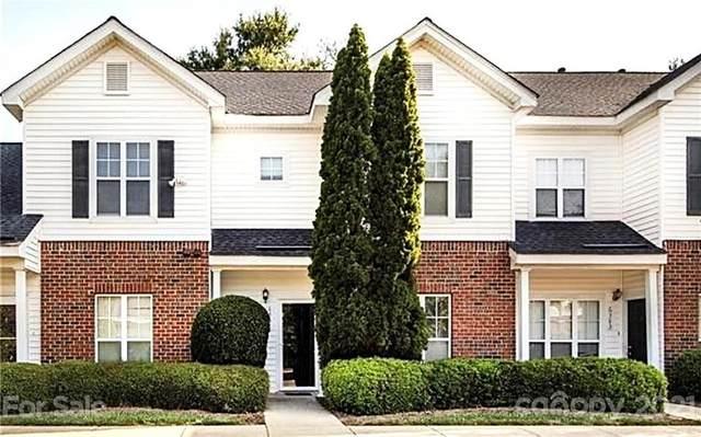 6361 Mallard View Lane, Charlotte, NC 28269 (#3715711) :: Modern Mountain Real Estate