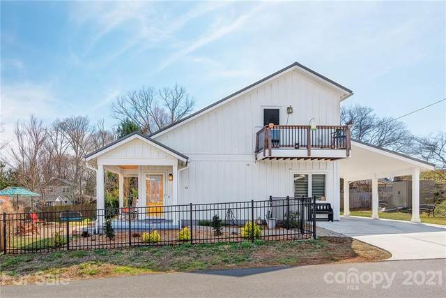 15 Dartmouth Street, Asheville, NC 28806 (#3715735) :: Premier Realty NC