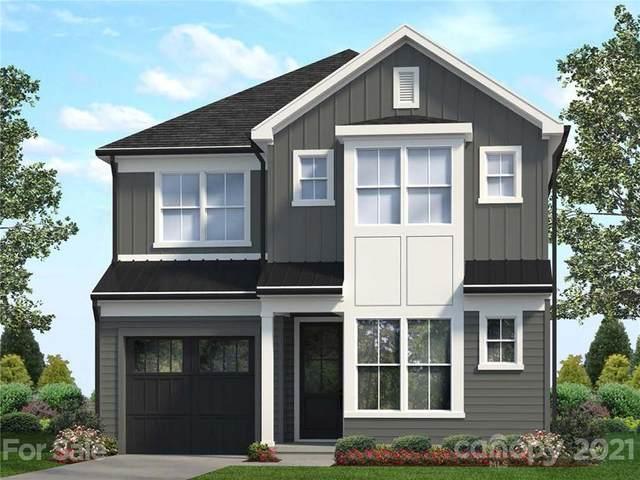5216 Lynnville Avenue, Charlotte, NC 28205 (#3715751) :: Keller Williams South Park