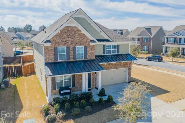 10733 Charmont Place, Huntersville, NC 28078 (#3715757) :: Caulder Realty and Land Co.