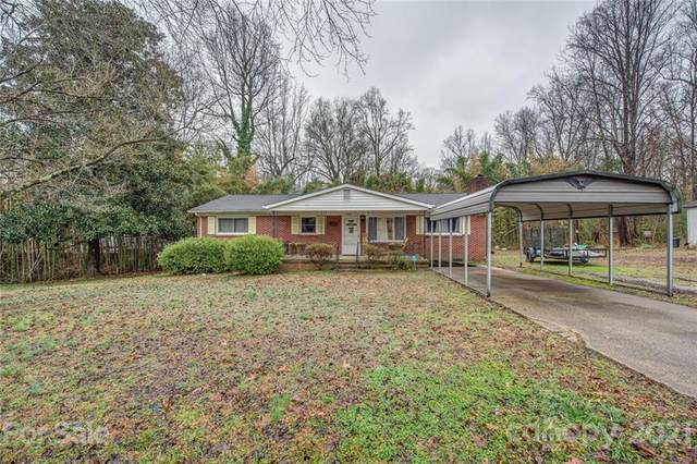 2303 Greenleaf Drive, Gastonia, NC 28052 (#3715772) :: Bigach2Follow with Keller Williams Realty