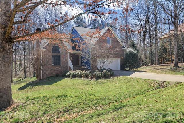 665 Millswood Drive, Mooresville, NC 28115 (#3715773) :: Bigach2Follow with Keller Williams Realty