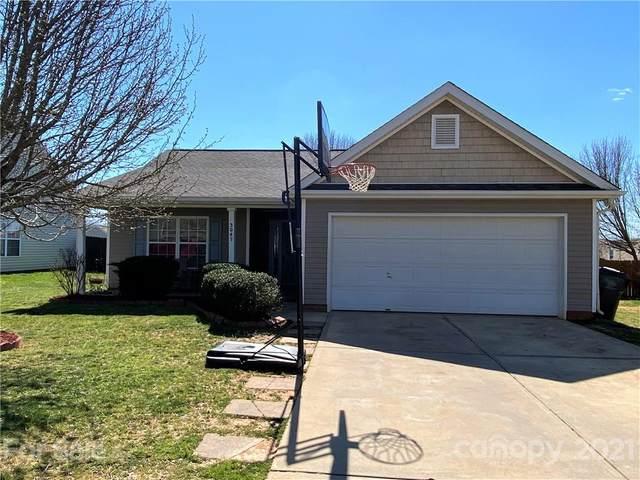 3047 Brookchase Boulevard, Fort Mill, SC 29707 (#3715804) :: Scarlett Property Group