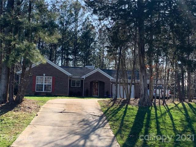 2655 Gradys Ground Drive #35, Mcconnells, SC 29726 (#3715807) :: LePage Johnson Realty Group, LLC