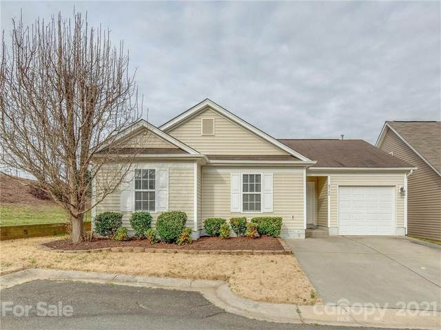 8740 Endora Lane, Indian Land, SC 29707 (#3715810) :: Home and Key Realty