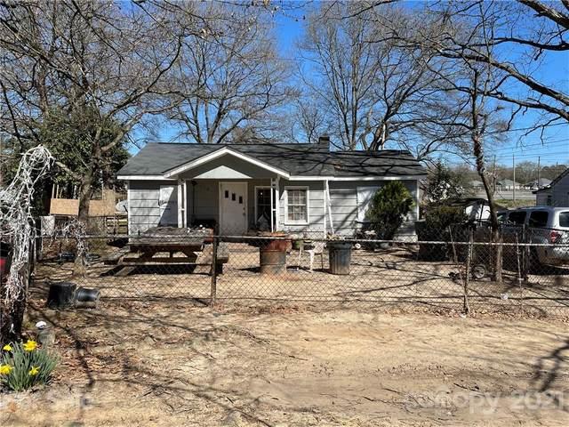 116 Hilltop Circle, Gastonia, NC 28052 (#3715839) :: Carolina Real Estate Experts