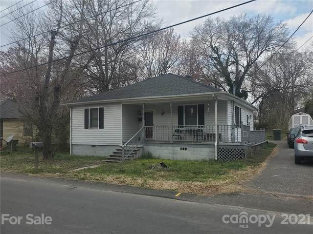 2426 Milton Avenue, Gastonia, NC 28052 (#3715844) :: Cloninger Properties