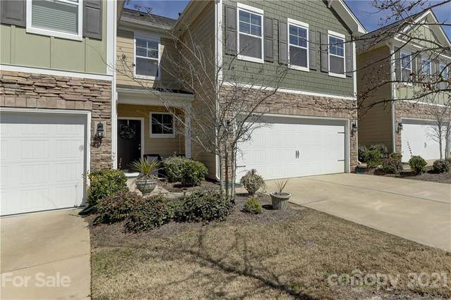 1427 Bramblewood Drive, Fort Mill, SC 29708 (#3715849) :: High Performance Real Estate Advisors