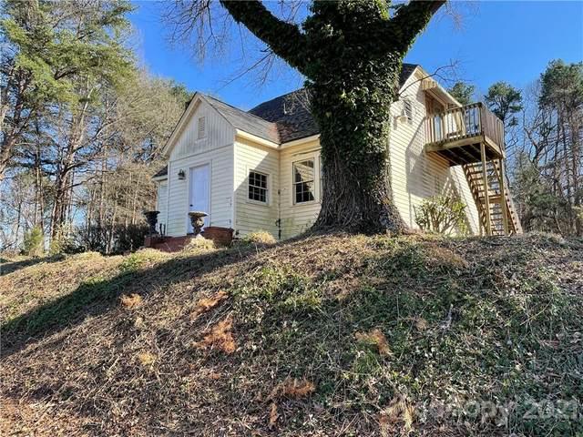 1801 E Franklin Boulevard, Gastonia, NC 28054 (#3715852) :: Carolina Real Estate Experts