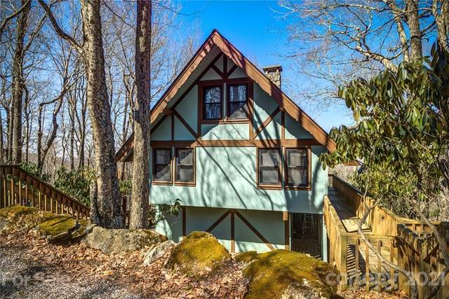 910 Charter Hills Road, Beech Mountain, NC 28604 (#3715866) :: The Mitchell Team