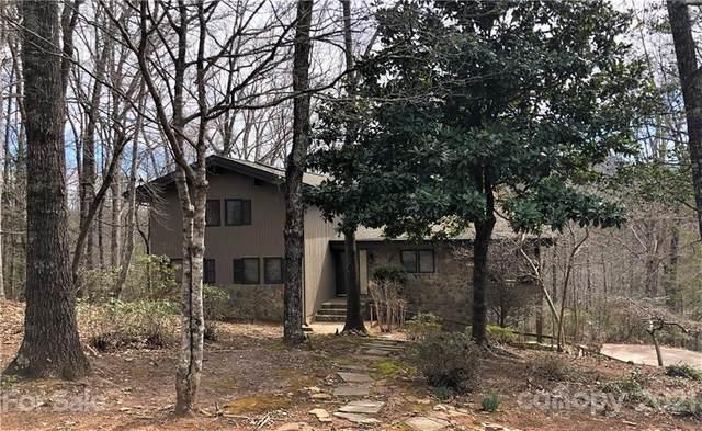 394 Jonathan Lane, Lake Lure, NC 28746 (#3715910) :: Keller Williams South Park