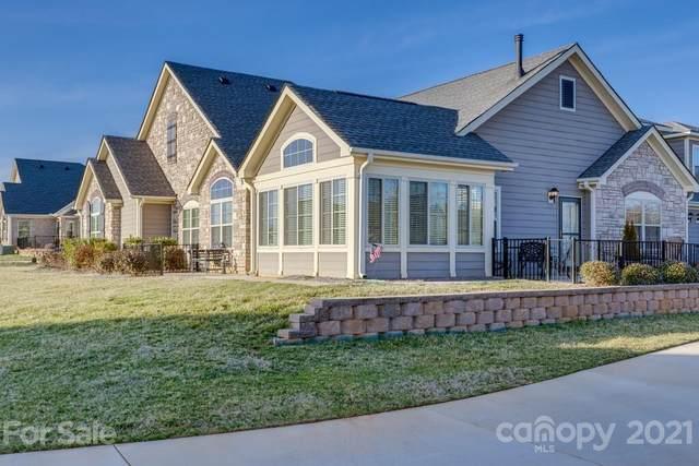 2368 Villa Oaks Court, Gastonia, NC 28054 (#3715921) :: Ann Rudd Group