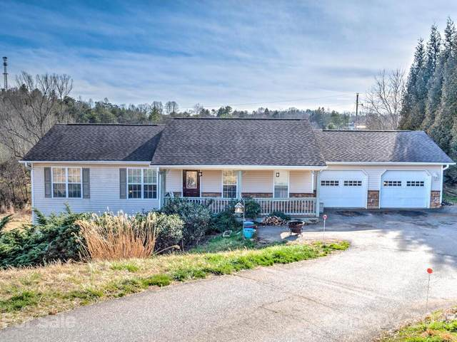 1086 New Stock Road #1, Weaverville, NC 28787 (MLS #3715933) :: RE/MAX Journey