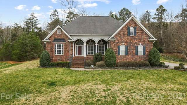 9801 Julliard Drive, Mint Hill, NC 28227 (#3715983) :: Keller Williams South Park