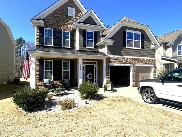 3884 Lake Breeze Drive, Sherrills Ford, NC 28673 (#3716016) :: DK Professionals Realty Lake Lure Inc.