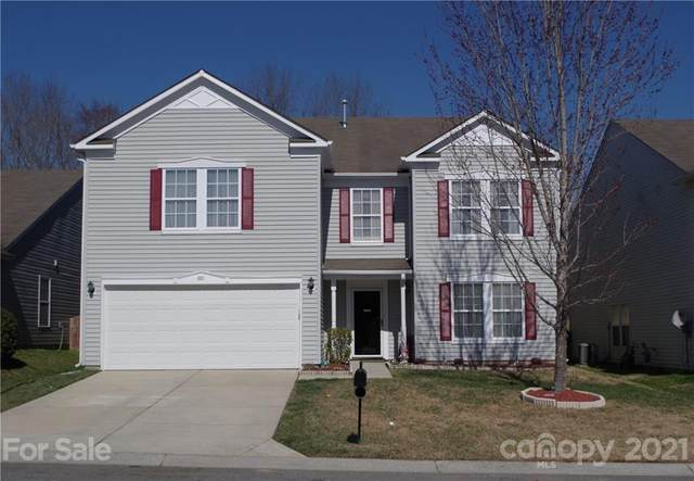 801 Nannyberry Lane, Concord, NC 28025 (#3716021) :: NC Mountain Brokers, LLC