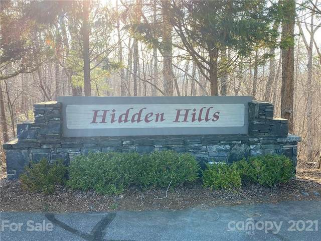 00 Millcreek Way #24, Rutherfordton, NC 28139 (#3716024) :: High Performance Real Estate Advisors
