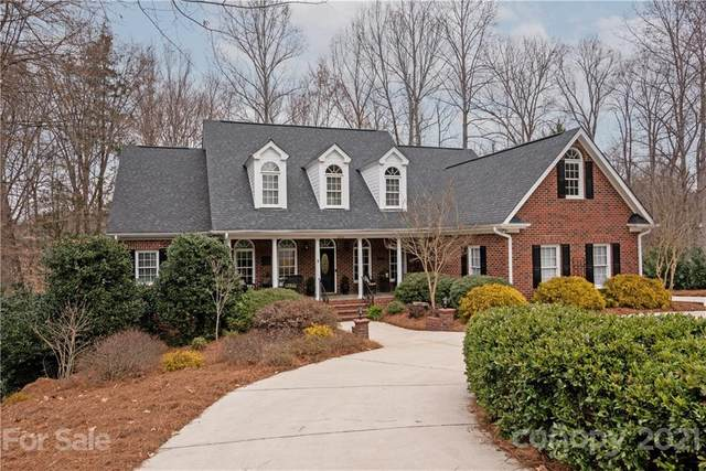 2222 Grimmersborough Lane, Charlotte, NC 28270 (#3716029) :: The Snipes Team | Keller Williams Fort Mill