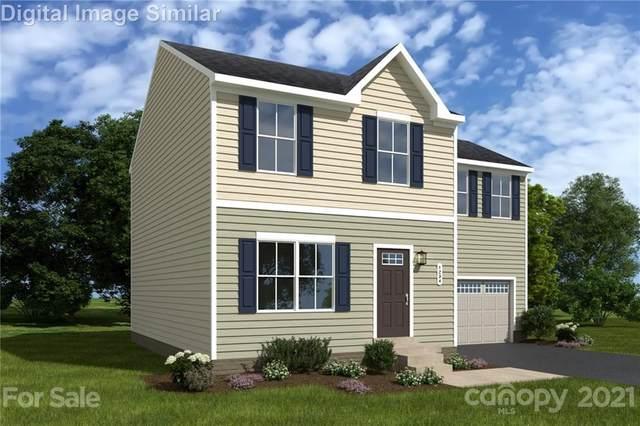 132 Camp Court SW #132, Concord, NC 28025 (#3716097) :: Keller Williams South Park