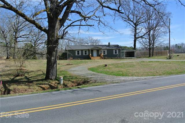 1088 Hollis Road, Ellenboro, NC 28043 (#3716150) :: Robert Greene Real Estate, Inc.