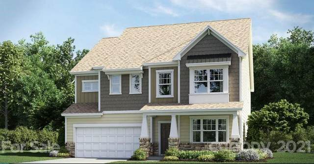 3407 Southern Red Oak Lane #314, Gastonia, NC 28056 (#3716153) :: LKN Elite Realty Group | eXp Realty