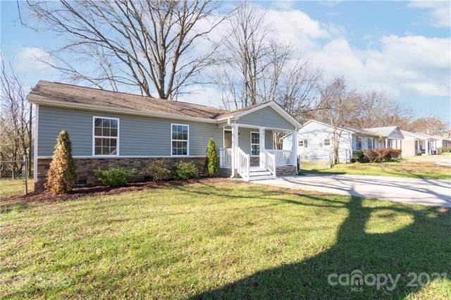 601 Arrowood Road, Charlotte, NC 28217 (#3716171) :: Rhonda Wood Realty Group