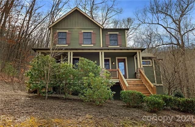 196 Juneberry Lane, Tuckasegee, NC 28783 (MLS #3716179) :: RE/MAX Journey