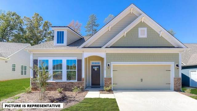 4349 Riverton Loop, Denver, NC 28037 (#3716185) :: Carolina Real Estate Experts