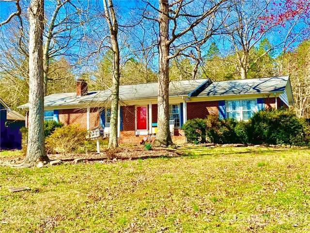 1309 Springhaven Circle, Albemarle, NC 28001 (#3716203) :: High Performance Real Estate Advisors